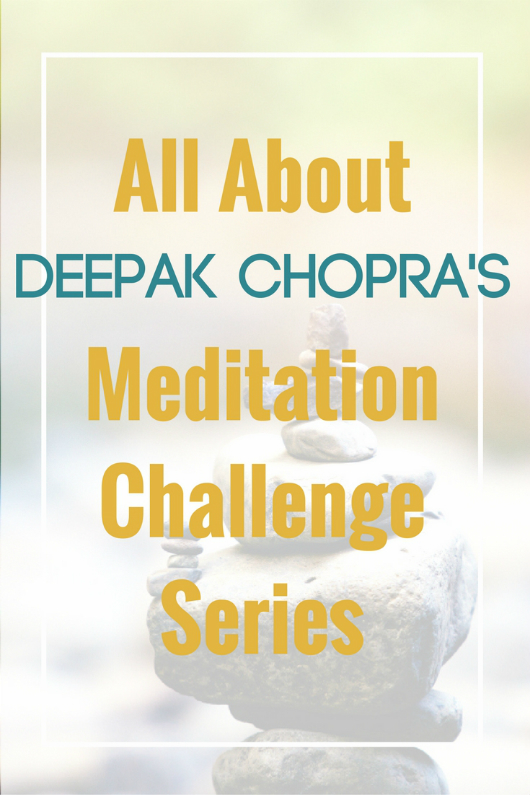 Choprah Meditation, Deepak Chopra Meditation, guided meditation, healing meditation, 21 day meditation