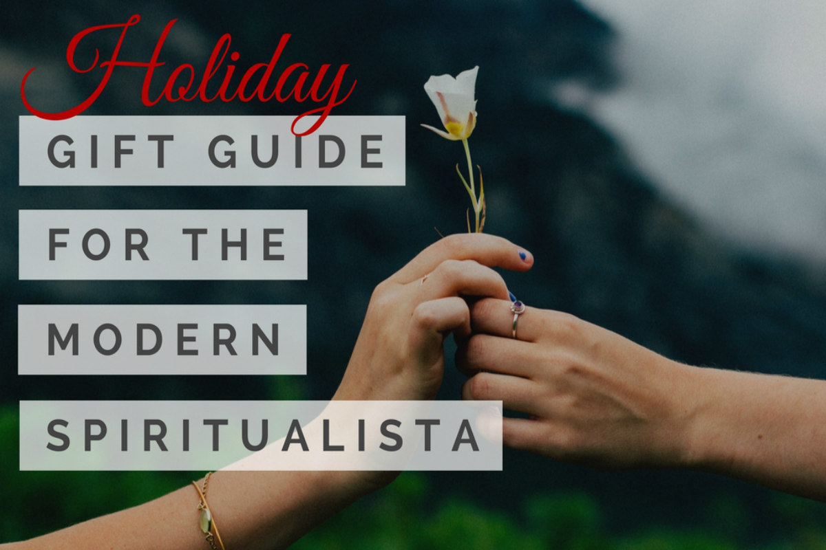 Wellness Christmas Gift Ideas For The Modern Spiritualista - Punch ...