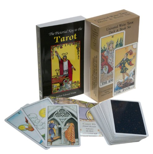 Punch Drunk Soul - Holiday Gift Guide For The Modern Spiritualista, Spiritual, Meditation, Mindful, Health, Wellness gifts, Tarot Reading, Tarot deck, rider waite tarot deck