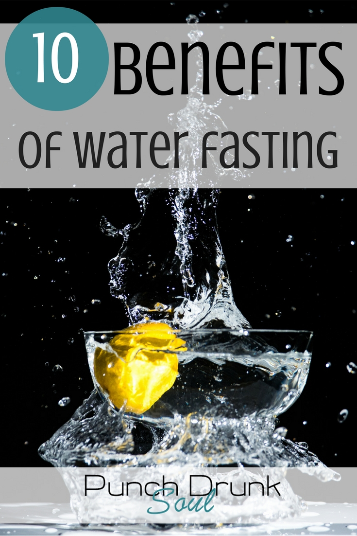 Water Fasting Benefits Of Fasting 3 Day Water Fast 7 Day Water Fast